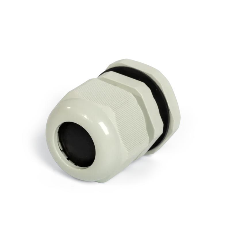 Нейлоновые герметичные кабельные вводы  с резьбой PG  PG-21