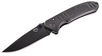 Нож складной CONDOR YLDP322 лезвие 85 мм, рукоятка металл, (1961)