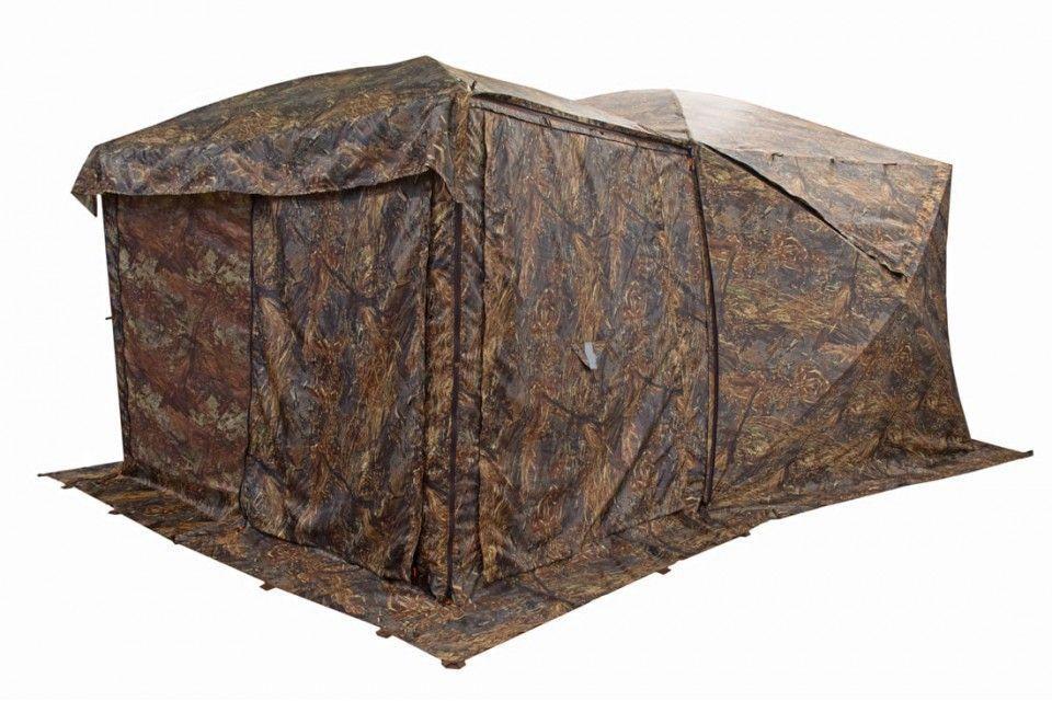 Сетка веранда Берег для палатки Кубоид 4.40, (1889) - фото 2