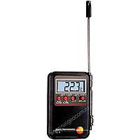 Минитермометр Testo 0900 0530 с сигналом тревоги