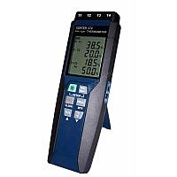 Термометр контактный CENTER 374