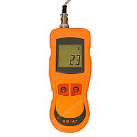Контактный термометр ТЕХНО-АС ТК-5.04С (без зондов)