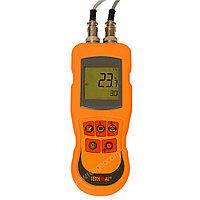 Контактный термометр ТЕХНО-АС ТК-5.11С (двухканальный без зондов)
