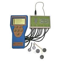 Измеритель плотности тепловых потоков ИТП-МГ4.03/Х(I) Поток, Комплект десятиканальных измерителей те ...
