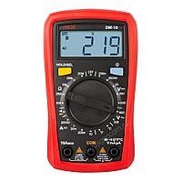 Мультиметр RGK DM-10 с поверкой