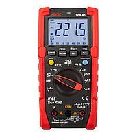 Мультиметр RGK DM-40 с поверкой
