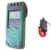Измеритель сопротивления Радио-Сервис ИС-20/1 с клещами (40 мм) с поверкой
