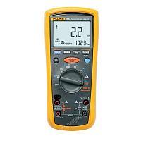 Комплект Fluke 1587KIT/62MAX+ FC - мультиметр-мегомметр c функцией беспроводной связи + токовые клещ ...