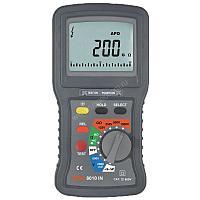 Измеритель сопротивления изоляции SEW 8010 IN