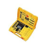 Микроомметр SEW 6237 DLRO