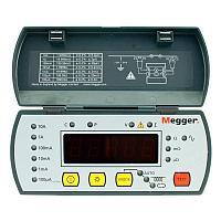 Микроомметр Megger DLRO10 с измерительными щупами