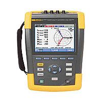 Анализатор качества электроэнергии Fluke 437 II 400HZ
