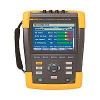 Анализатор качества электроэнергии Fluke 438 II/INTL