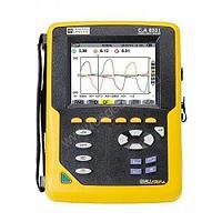 Анализатор качества электрической энергии Chauvin Arnoux C.A 8333