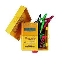 Измеритель параметров электрических сетей SEW 2811 LP
