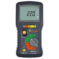 Измеритель параметров электрических сетей SEW 8025 LP