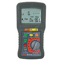 Измеритель параметров УЗО SEW 8012 EL