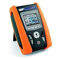 Измеритель параметров электробезопасности АКИП МЭТ-5035М