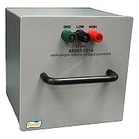 Мера индуктивности АКИП-7514-2мГн