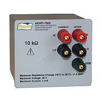 Мера сопротивления АКИП-7503-190кОм