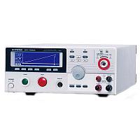 Измеритель параметров безопасности электрооборудования GW Instek GPT-79904