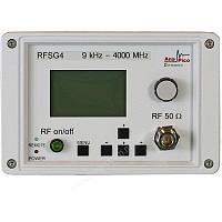 Генератор сигналов AnaPico RFSG4