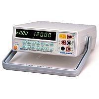 Вольтметр универсальный GW Instek GDM-8245