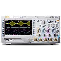 Цифровой осциллограф Rigol DS4024
