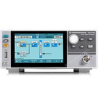 Генератор сигналов Rohde & Schwarz SMCV100B, базовый блок