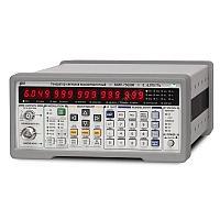 Генератор ВЧ-сигналов АКИП-7SG392