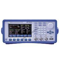 Генератор сигналов специальной формы АКИП-3407/1A