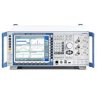 Тестер средств радиосвязи Rohde Schwarz CMW270