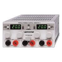 Трехканальный источник питания Rohde Schwarz HM8040-3