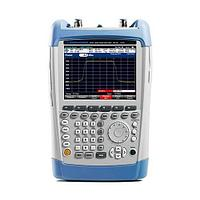 Портативный анализатор спектра Rohde Schwarz FSH4 (модель 04) от 9 кГц до 3,6 ГГц