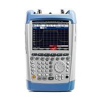 Портативный анализатор спектра Rohde Schwarz FSH8 (модель 28) от 100 кГц до 8 ГГц