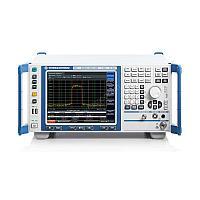 Анализатор спектра Rohde Schwarz FSV7
