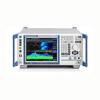 Анализатор спектра Rohde Schwarz FSVR30