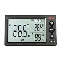 Термогигрометр RGK TH-12