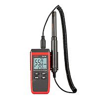 Термогигрометр RGK TH-30 с поверкой