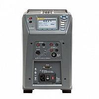 Полевой сухоблочный калибратор температуры Fluke 9143-E-P-256