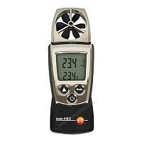 Анемометр Testo 410-2