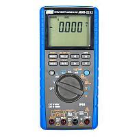 Калибратор технологических процессов АКИП 2202