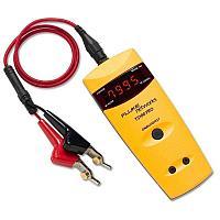 Fluke Networks TS100-PRO-BT-TDR, комплект TS100 PRO Cable Fault Finder TDR с функцией обнаружения мо ...
