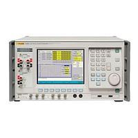 Эталон электропитания Fluke 6105A/50A/CLK