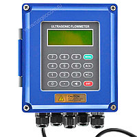 Ультразвуковой расходомер Streamlux SLS-720FE одноканальный DN 101..720 мм