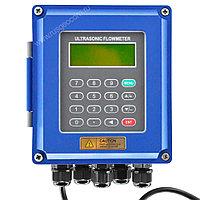 Ультразвуковой расходомер Streamlux SLS-720FE двухканальный DN 101..720 мм