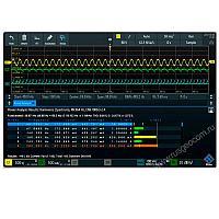 Пакет программных опций Rohde & Schwarz RTA-PK1