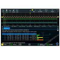 Пакет программных опций Rohde & Schwarz RTA-PK1US