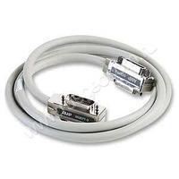 Экранированный интерфейсный кабель Fluke Y8021 для многоцелевых калибраторов серии Fluke 5xxx