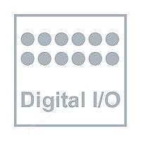 Опция цифровые входы/выходы запуска Rohde & Schwarz NGE-K103